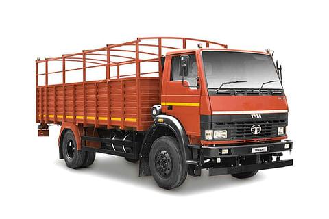 Tata 1512 LPT Truck
