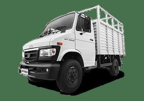 Tata 407 Gold 29 WB Truck