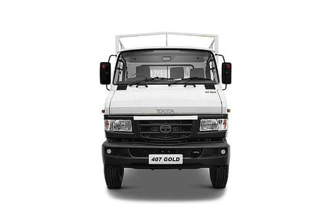 Tata 407 Gold 33 WB RJ Truck
