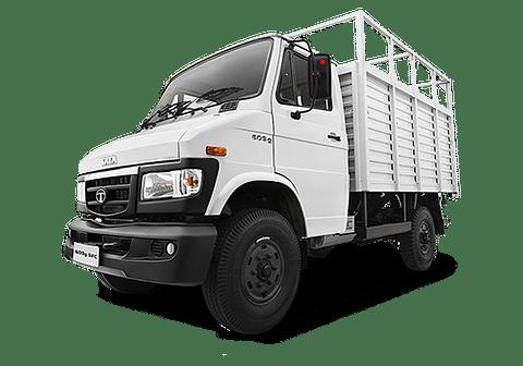 Tata 510 SFC TT Truck