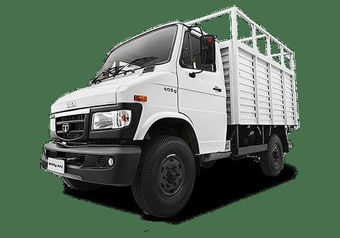 Tata 609G SFC Truck