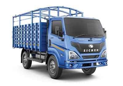 Tata 610 SFC Truck