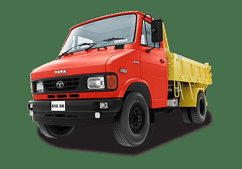 Tata 610 SK Truck