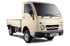 Tata Ace Gold Truck