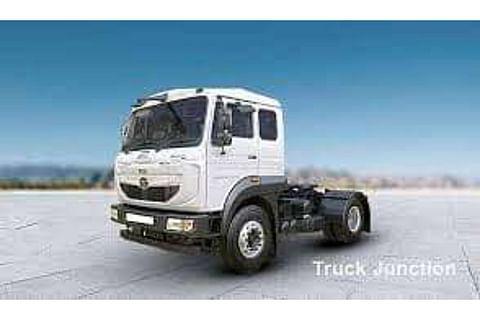 Tata LPS 4018 Cowl Truck