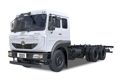 Tata Lpt 2818 Turbotronn Cowl Truck