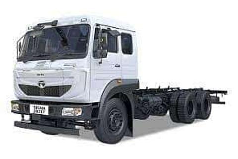 TATA LPT 2821 COWL Truck