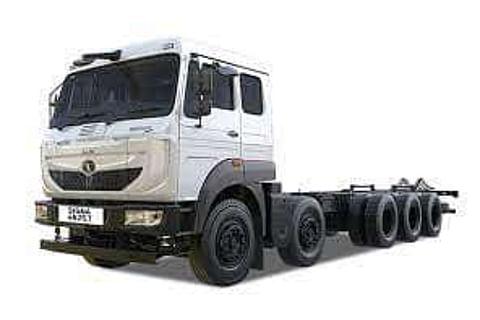 Tata LPT 4825 Truck