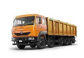 Tata LPT 4925 Truck