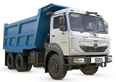 Tata Prima 2825.K/.TK Truck