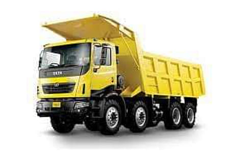 Tata Prima 2830.K Truck