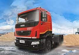 Tata PRIMA 5530.S BS6 Truck