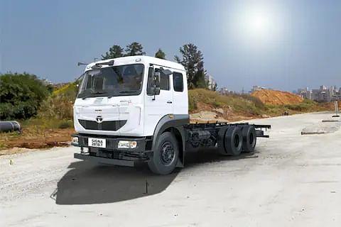Tata Signa 2818.T Truck