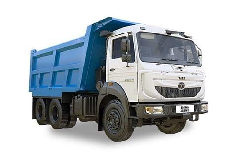 Tata Signa 2823.K HD 9S Truck