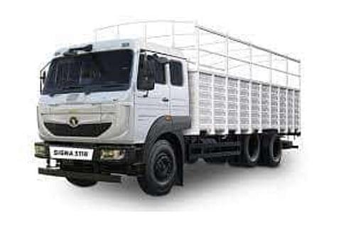 Tata SIGNA 3118.T Truck