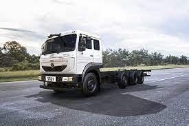 Tata SIGNA 3518.T Truck