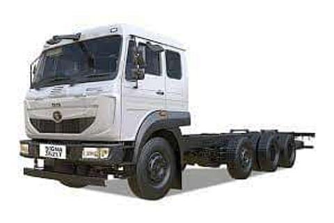 Tata SIGNA 3521.T Truck