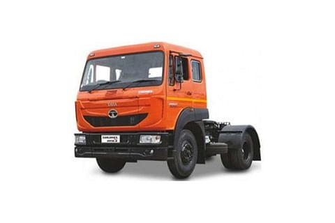 Tata Signa 4018.S Truck