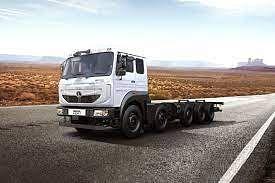 Tata SIGNA 4225.T Truck