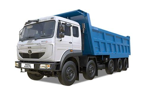Tata Signa 4225.TK Truck
