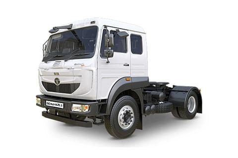 Tata Signa 4625.S Truck