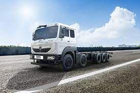 Tata SIGNA 4825.T Truck