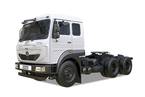 Tata Signa 5530S Truck