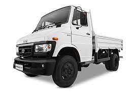 TATA 610 SFC TT Truck