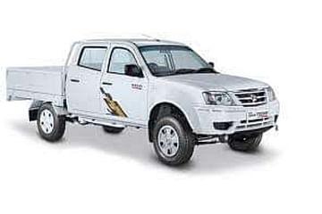 Tata Yodha Pickup 1200 4x4