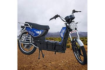 Tunwal ELEKTRIKA 60 scooter