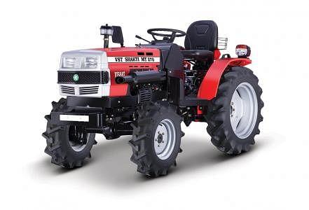 VST MT 270 Viraat Tractor