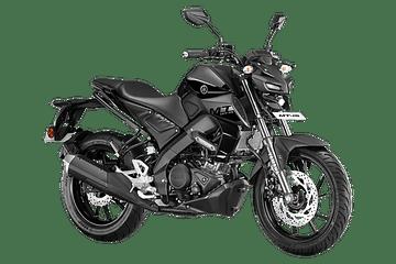 Yamaha MT 15 BS6