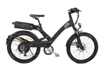 Hero Electric A2B scooter