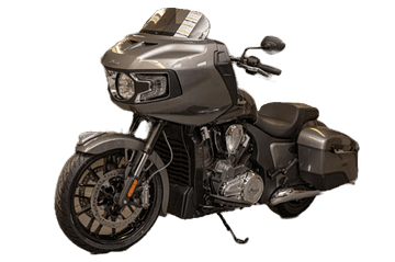 Indian Motorcycle Challenger