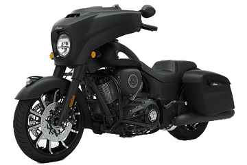 Indian Motorcycle Chieftain Dark Horse