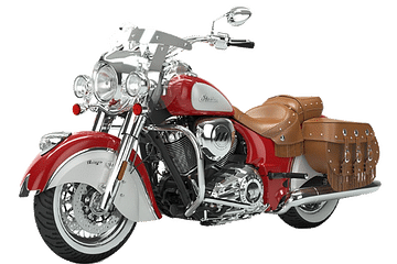 Indian Motorcycle Indian Chief Vintage