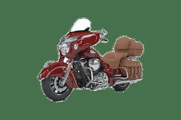 Indian Motorcycle Roadmaster bike