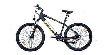 FireFox Adventron 27.5 Electric Bike Base