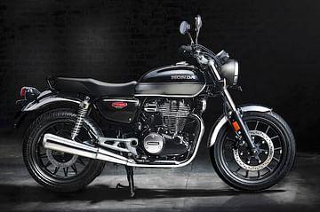 Honda  CB350 H Ness