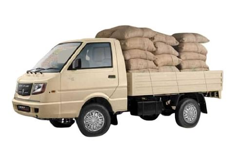 Ashok Leyland Dost Truck