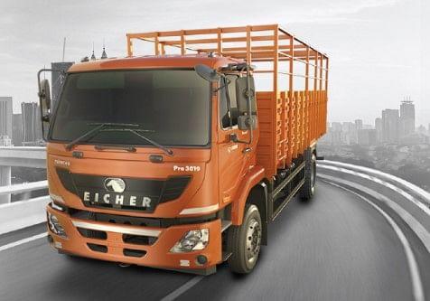 Eicher Pro 3019 Haulage Truck