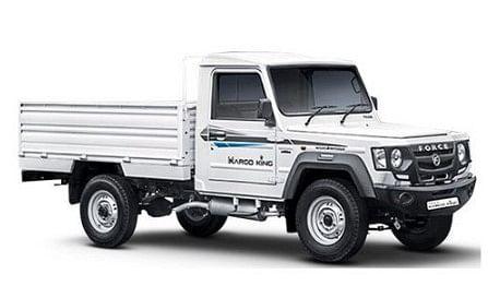 Force Kargo King Truck