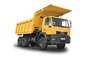 MAN CLA 25.300 EVO 6X4 Truck