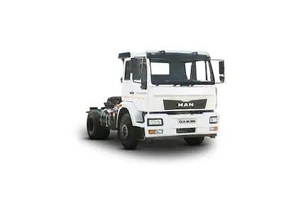MAN CLA 40.300 EVO 4X2 Truck