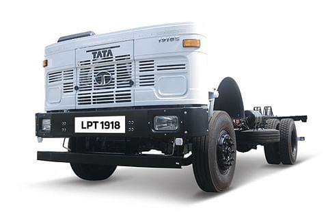 Tata Lpt 1918 Cowl Truck
