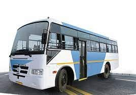 Ashok Leyland CHEETAH DIESEL Bus