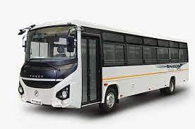 Force Traveller Monobus Bus