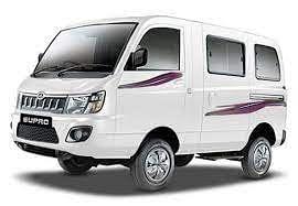 Mahindra Supro Van Bus