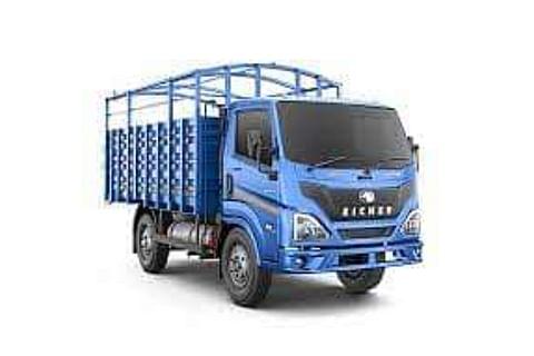 Eicher Pro 2055K Truck