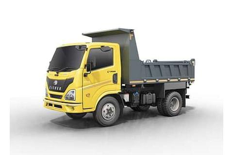 Eicher Pro 2055T Truck